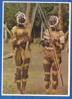Papua Neuguinea; Kiama Men; Goroka Show - Papua New Guinea