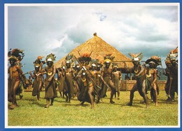 Papua Neuguinea; Moge Warriors; Highlands - Papua-Neuguinea