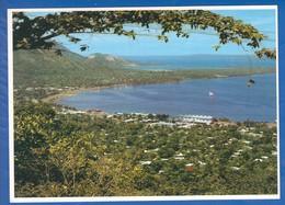 Papua Neuguinea; Rabaul Township; Simpson Harbour; New Britain - Papua-Neuguinea