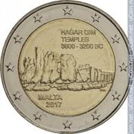 Malta 2017 Hagar Qim UNC - Malta