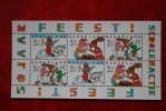 Blok Kinderzegels Kind Child Welfare Enfant NVPH 1787 (Mi Block 58); 1998 POSTFRIS / MNH ** NEDERLAND / NIEDERLANDE - Period 1980-... (Beatrix)
