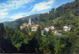 Boives - Frazione S.giacomo - Cuneo - Panorama - Formato Grande Viaggiata – E 8 - Cuneo