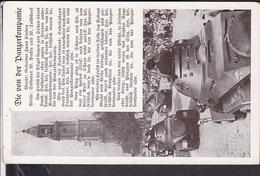 Die Von Der Panzerkompanie - Guerra 1939-45