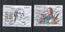 2016  YT /  5062 - 5036 - France