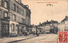 GACE - La Grande Rue - Gace