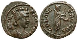 Troas Alexandrie 5,15 G (BMC 38) - Griekenland