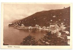 RECCO -Panorama - Genova (Genoa)