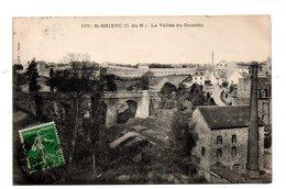 22 - SAINT-BRIEUC . LA VALLÉE DU GOUÉDIC - Réf. N°19496 - - Saint-Brieuc