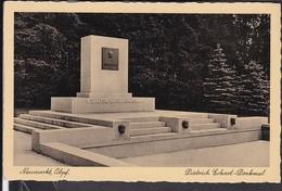 Neumarkt Oberpfalz  Dietrich Eckart Denkmal ( Deutschland Erwache ) - Guerre 1939-45