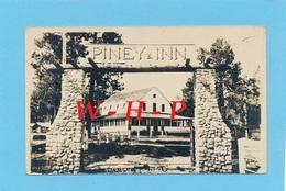 Carte Postale  Photo -  SHERIDAN  - PINEY INN - Non Classés