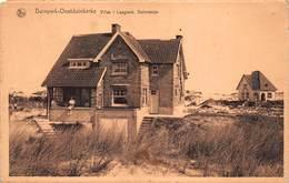 Duinpark Oostduinkerke  Villas Laagland En Duinroosje       I 4293 - Oostduinkerke