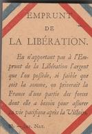 Emprunt De La Libération - - 1914-18