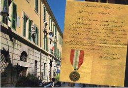 Tarquinia (VT) 2011 - 1875 G. Garibaldi A Corneto Tarquinia - - Geschichte