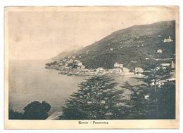 RECCO - Panorama - Genova (Genoa)
