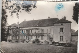Charny Le Château Du Chêne Arnoult - Charny