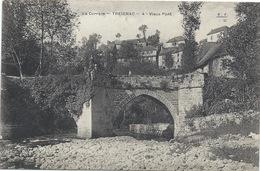 19 -Treignac - Vieux Pont - Années 1900s - Treignac