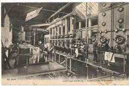 77-218 LIZY-sur-OURCQ Sucrerie - Lizy Sur Ourcq