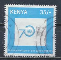 °°° KENYA - 70° ANNIVERSARY OF THE UNITED NATIONS - 2015 °°° - Kenya (1963-...)