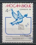°°° MOZAMBIQUE MOZAMBICO - Y&T N°954 - 1984 °°° - Mozambico