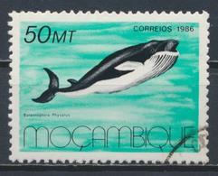°°° MOZAMBIQUE MOZAMBICO - Y&T N°1040 - 1986 °°° - Mozambico