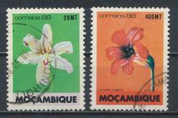 °°° MOZAMBIQUE MOZAMBICO - Y&T N°1084/88 - 1988 °°° - Mozambico
