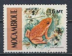 °°° MOZAMBIQUE MOZAMBICO - Y&T N°1006 - 1985 °°° - Mozambico