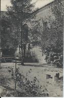 Boissy L'Aillerie CP 95 - L' Oiseau Bleu Le Banc De Pierre 1923 - Boissy-l'Aillerie