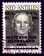 Antille-Olandesi-007 - Senza Difetti Occulti - - Antille