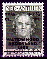 Antille-Olandesi-009 - Senza Difetti Occulti - - Antille