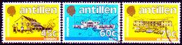 Antille-Olandesi-013 - Senza Difetti Occulti - - Antille