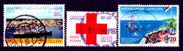 Antille-Olandesi-014 - Senza Difetti Occulti - - Antille