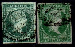 Antille-Spagnole-005 - Senza Difetti Occulti - - Antille