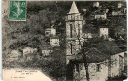 31rg 512 CPA - ZOZA - VUE GENERALE - France