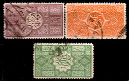 Arabia-Saudita-132 - Senza Difetti Occulti - - Arabia Saudita