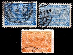 Arabia-Saudita-136 - Senza Difetti Occulti - - Arabia Saudita