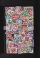 MONDE ENTIER / BOITE DE 5000 TIMBRES OBLITéRéS/ 2° CHOIX / SANS S'OCCUPER DE LA COTE / MULTIPLES= OUI/ B0NNES VALEURS - Stamp Boxes