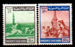 Arabia-Saudita-139 - Emissione 1969 E 1971 (sg) NG - Senza Difetti Occulti - - Arabia Saudita
