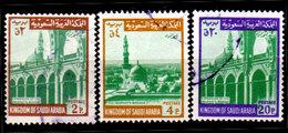 Arabia-Saudita-141 - Senza Difetti Occulti - - Arabia Saudita