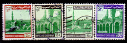 Arabia-Saudita-142 - Senza Difetti Occulti - - Arabia Saudita