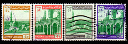Arabia-Saudita-143 - Senza Difetti Occulti - - Arabia Saudita