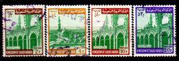 Arabia-Saudita-144 - Senza Difetti Occulti - - Arabia Saudita
