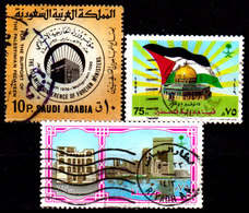 Arabia-Saudita-146 - Senza Difetti Occulti - - Arabia Saudita