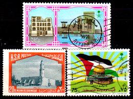 Arabia-Saudita-147 - Senza Difetti Occulti - - Arabia Saudita
