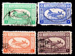 Arabia-Saudita-148 - Senza Difetti Occulti - - Arabia Saudita
