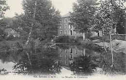35)  ANTRAIN  - Le Moulin De Couësnon - Otros Municipios