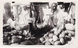 PAKISTAN, FRUIT SELLER , KARACHI - Pakistan