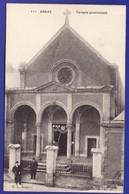 ARRAS Temple Protestant 2 Gars (état Trés Très Bon) --1538) - Arras