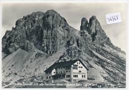 CPM GF -36768 - Italie -Sesto  - Rifugio Antonio Locatelli - Italy