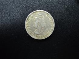 CHYPRE : 25 MILS   1955    KM 35     TTB - Chypre