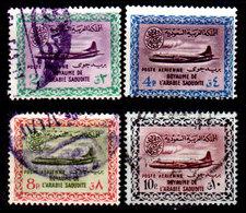 Arabia-Saudita-151 - Senza Difetti Occulti - - Arabia Saudita